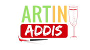Art In Addis Logo